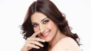 Sonali Bendre on judging stint: I try to be fair