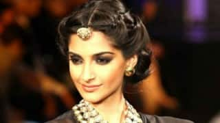 Sonam Kapoor glad to learn more about Neerja from Amitabh Bachchan