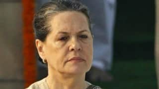 UDF leaders meet Sonia Gandhi and urge her to resolve issues