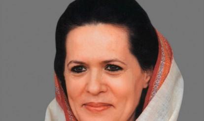 Pranab Mukherjee, Narendra Modi, other leaders extend birthday wishes to Sonia Gandhi