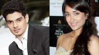 Jiah Khan suicide: Here's what Sooraj Pancholi texted Jiah, minutes before she ended her life!
