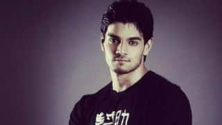 No romance brewing between Sooraj Pancholi, Mawra Hocane