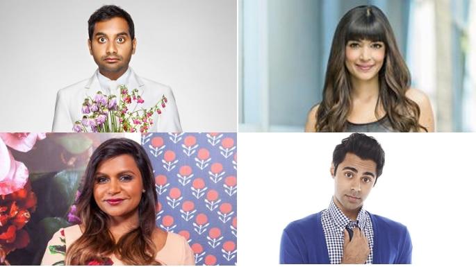 South Asian Actors 104