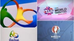 Rio Olympics, ICC World T20 & other sporting events to look forward to in 2016