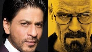Shah Rukh Khan should do Breaking Bad, feels Anushka Sharma