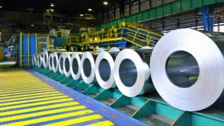 JSW Steel plans to increase manufacturing capacity to 45 million tonne by 2030