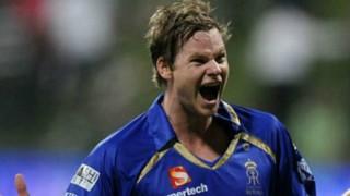 Australia's Steve Smith bags ICC Cricketer of the Year award