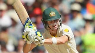 Steven Smith eager to play every match for Australia