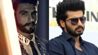 Ranveer Singh vs Arjun Kapoor: Which actor rocks the beard style?