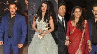 Sansui COLORS Stardust Awards 2015: Salman Khan, Aishwarya Rai Bachchan & list of other award winners