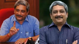 Happy Birthday Manohar Parrikar: 7 things you need to know about Defence Minister of India