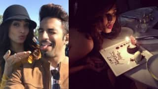 Karishma Tanna birthday: Upen Patel's lady love has turned 32 today!