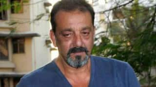 Sanjay Dutt likely to get early release for good behaviour; to be released from Pune's Yerwada jail on February 25