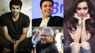 CONFIRMED! Karan Johar to collaborate with Mani Ratnam in the official remake of Ok Kanmani