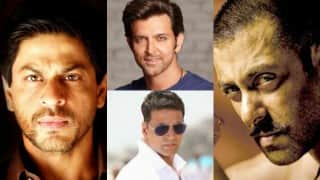 Bollywood movies releasing in 2016: SRK vs Salman, Hrithik vs Akshay - get set to witness some big clashes