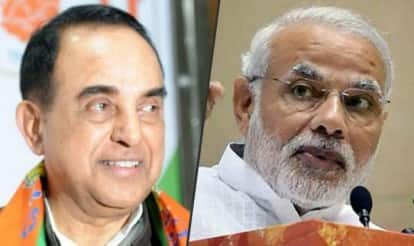 National Herald case: Congress attacks government, says Subramanian Swamy is Narendra Modi