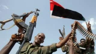 United States demands immediate end to South Sudan fighting
