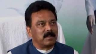 New Congress MLA takes oath in Jharkhand Assembly