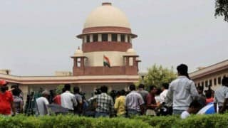 Supreme Court refuses to direct CBI probe in Mathura violence