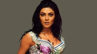 Sushmita Sen is happy for 'Aankhen' sequel being made