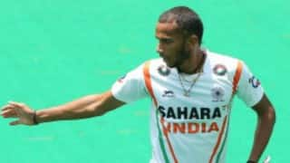 This medal is a like a tonic for Indian Hockey: SV Sunil