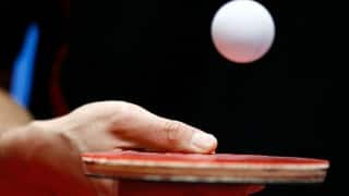 Two Days Left For Table Tennis Marathon Entries to Close