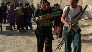 Taliban sections say Mullah Mansour wounded in internal shootout