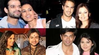 Karan Singh Grover, Divyanka Tripathi, Karan Patel: Top 11 TV celebs who broke up with their partners in 2015