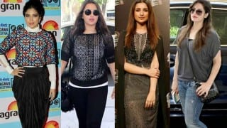 Parineeti Chopra, Sonakshi Sinha, Zarine Khan or Bhumi Pednekar- Who looks more hot after weight loss?