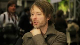 Radiohead shares unused 'James Bond' theme song 'Spectre'