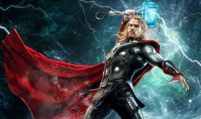 Liam 39 s rejection for thor was not awkward chris hemsworth entertainment news - Chris hemsworth hd images ...