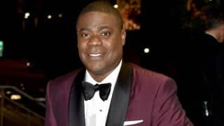Tracy Morgan trucker charged by grand jury