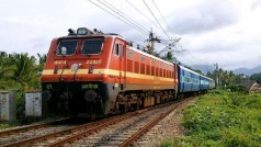 Indian Railways to Reduce Running Time of Over 500 Trains, to Release New Timetable Soon