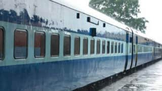Loot attempt thwarted on Chennai Express
