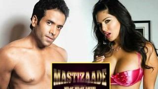 Tusshar Kapoor an 'expert' in sex comedies