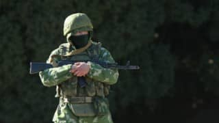 Ukraine announces 'New Year' truce with pro-Russia rebels