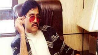 Former journalist S Balakrishnan bidding for Dawood Ibrahim's property 'threatened' by Chhota Shakeel