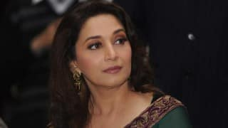 Madhuri Dixit praises youngsters who enter Bollywood 'well-prepared'