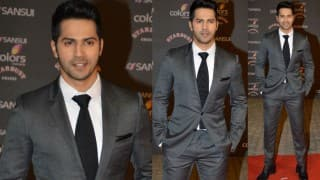 Happy Birthday Varun Dhawan: 7 lesser known facts about the Dishoom star!