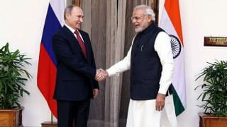 India, Russia likely to sign pact on Kudankulam during PM Narendra Modi