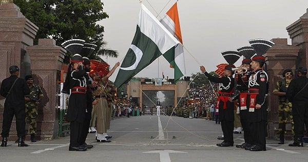 Pew research points out that Indians' dislike for Pakistan is growing
