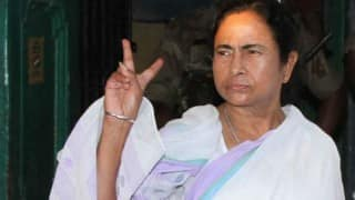 Mamata Banerjee inaugurates Kolkata-Durgapur-New Delhi flight