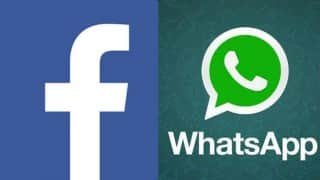 Facebook, WhatsApp most popular apps in India: Report