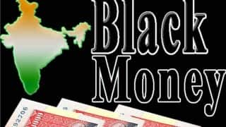 No Mention of Specific Amount in Parliamentary Panel Report on Black Money