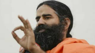 2000 rupee note should be stopped in future, says Ramdev