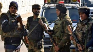 Delhi on high alert: 2 Jaish terrorists entered NCR, likely to take hostage, says Intelligence inputs