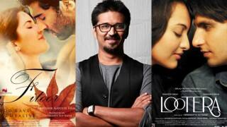Fitoor - Amit Trivedi tries to recreate Lootera but fails