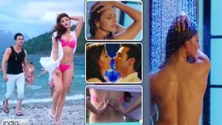 सनम रे के गाने में मिस इंडिया उर्वशी रौतेला ने की BOLDNESS की सारी हदें की पार