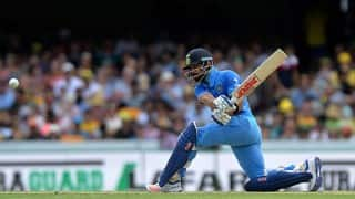 India vs Australia 2nd ODI: Picture Highlights from IND vs AUS at Brisbane