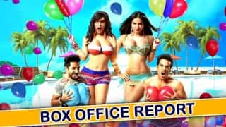 Mastizaade box office report: Sunny Leone, Tusshar Kapoor & Vir Das starrer hardly collects Rs 6 crore on day 1